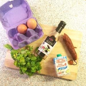 ingredients cuisine maison laurelinestuff